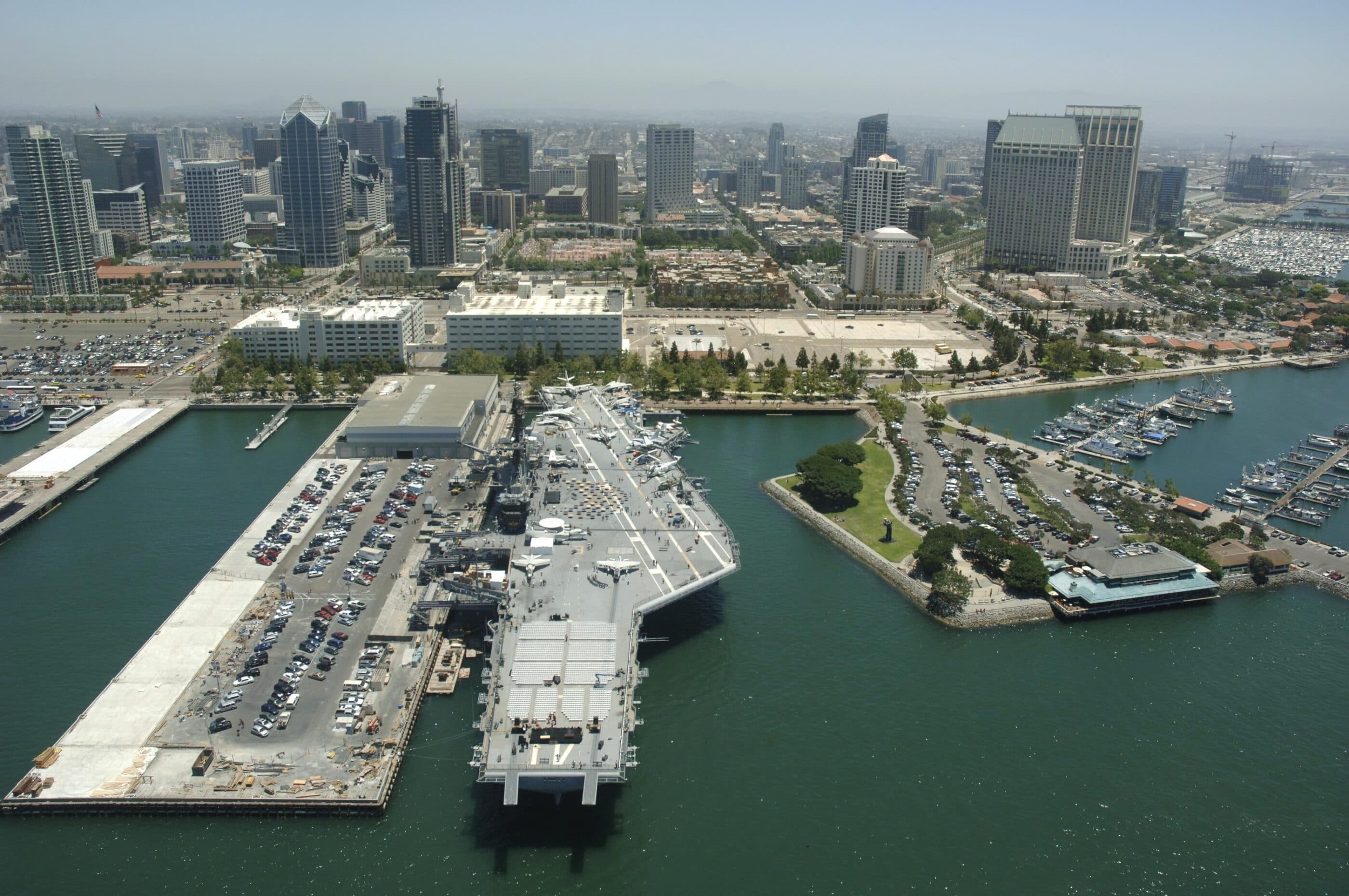 Things To Do In Downtown San Diego