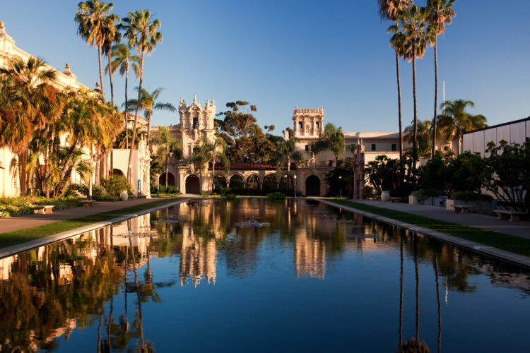 San Diego Attractions & Things to Do