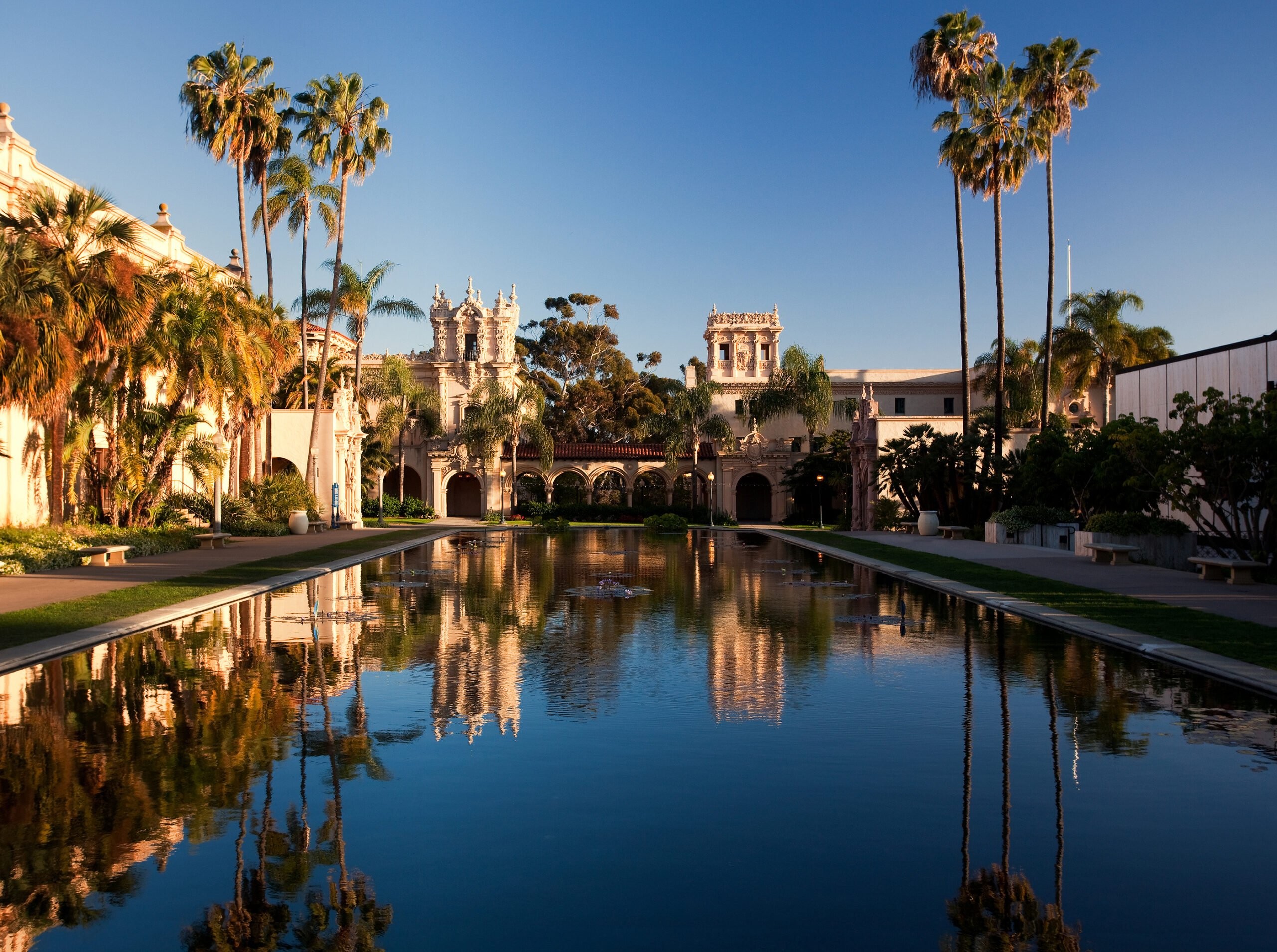The top things to do in San Diego for your next vacation