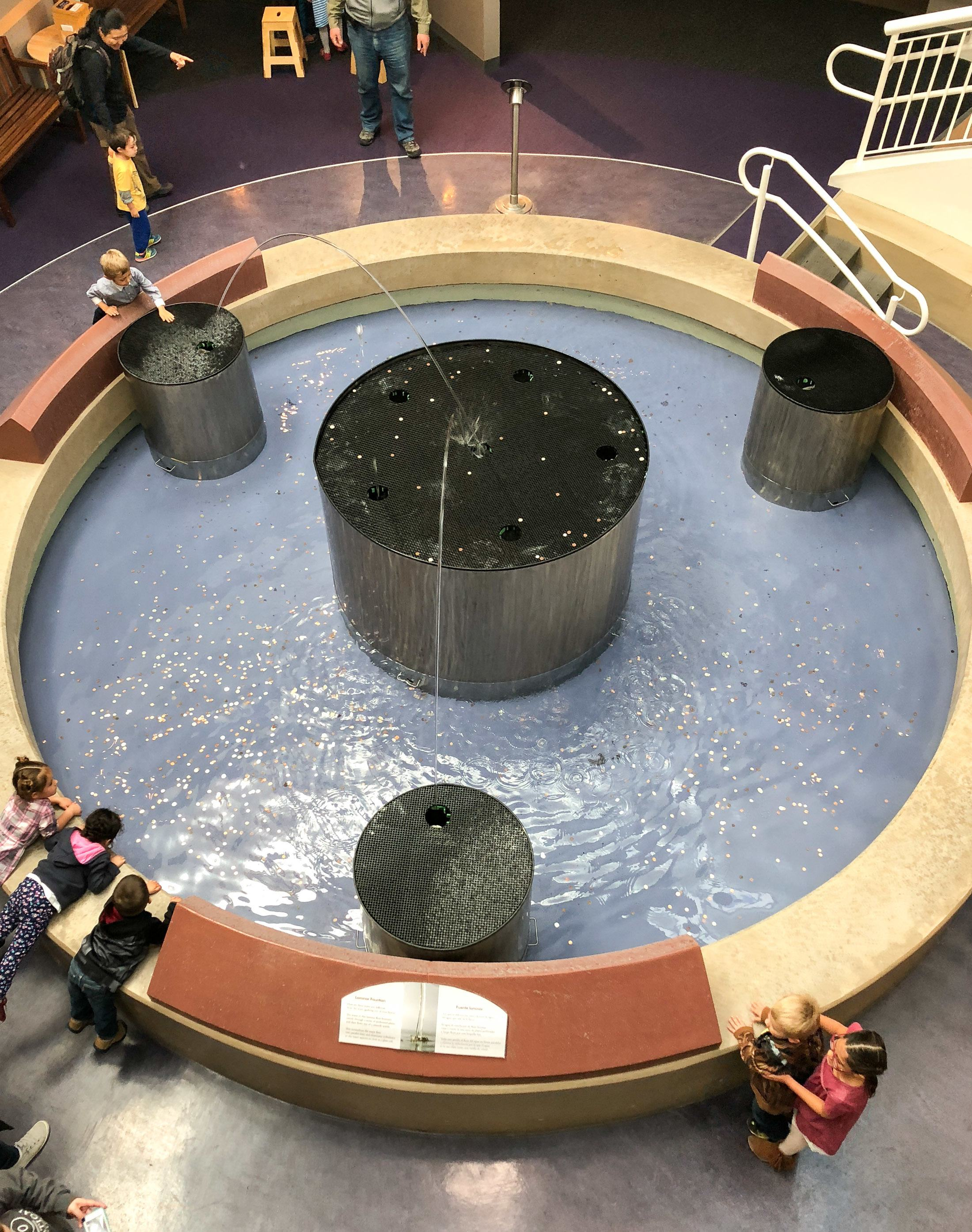 Explora Science Center is one of the best things to do in Albuquerque with kids.