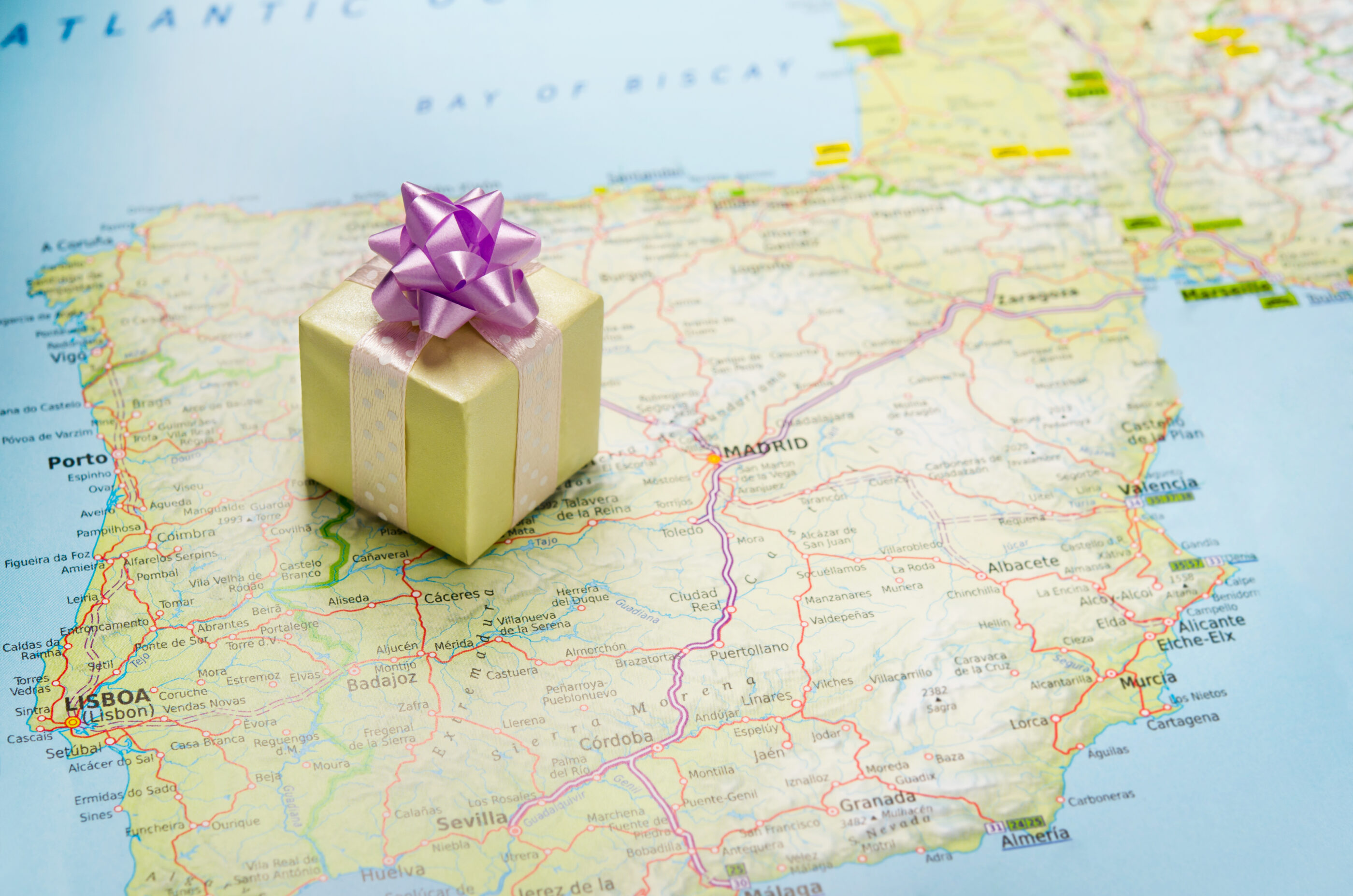 Find the best gifts for travelers here