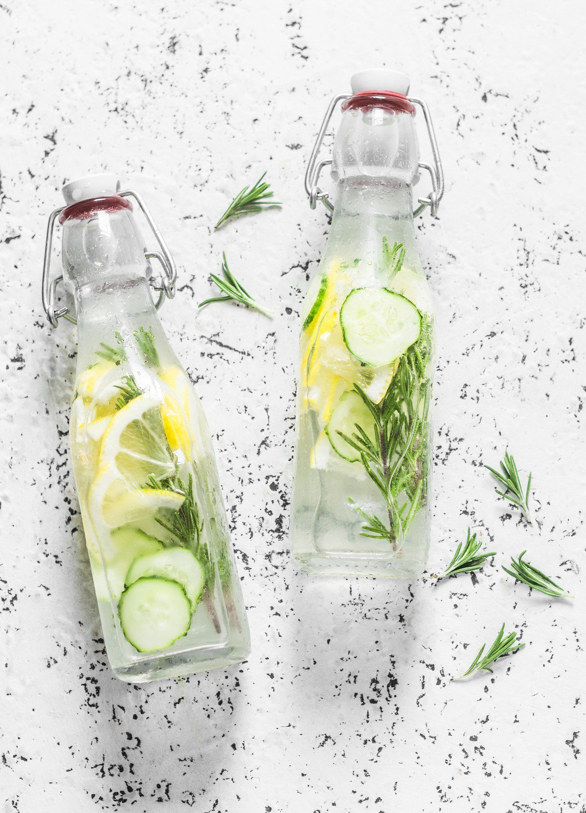Find easy cucumber water recipes with health benefits here.