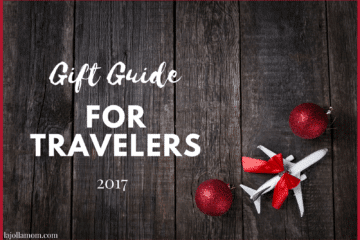 travel gift ides