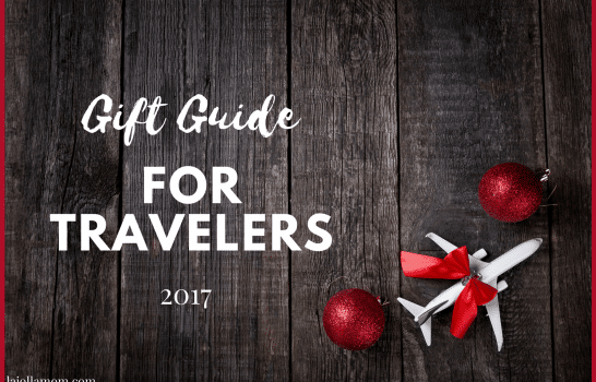 12 Awesome Travel Gifts