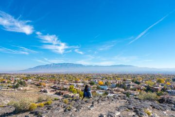 Find the best things to do in Albuquerque when you just have a few days to spend there.