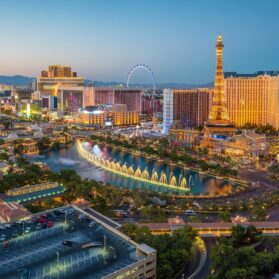 Over 50 Things to Do in Las Vegas with Kids