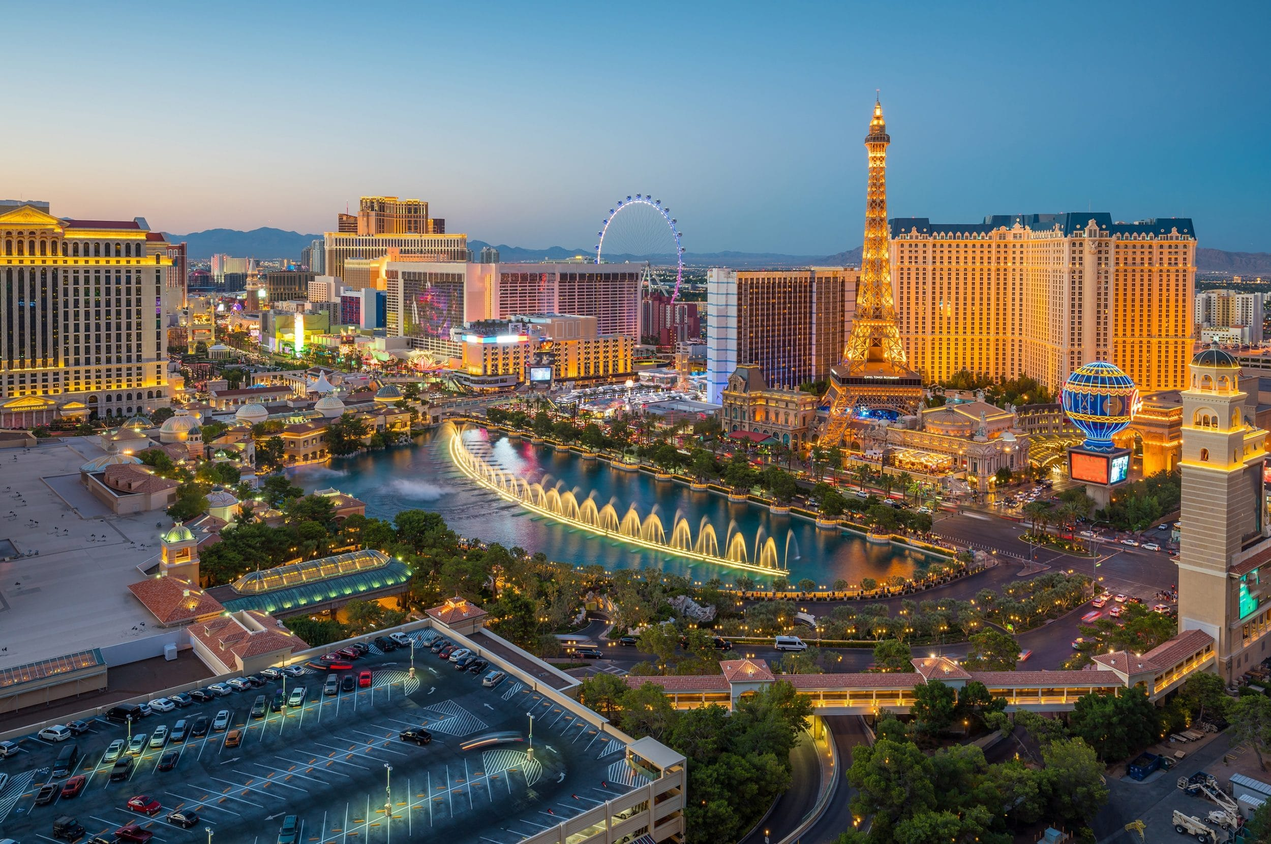 50 Things To Do In Las Vegas With Kids Kids Activities