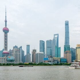 16 Things to Do in Shanghai with Kids