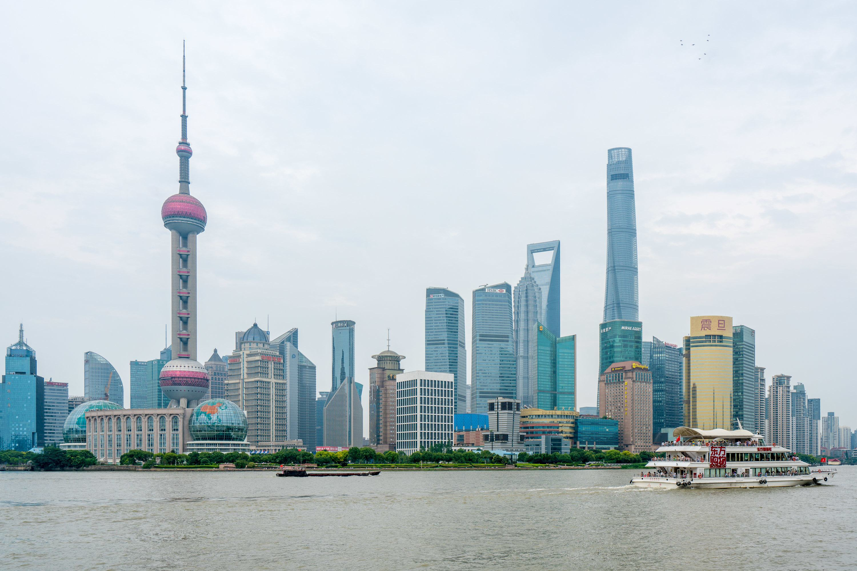16 Things To Do In Shanghai With Kids Family Vacation In