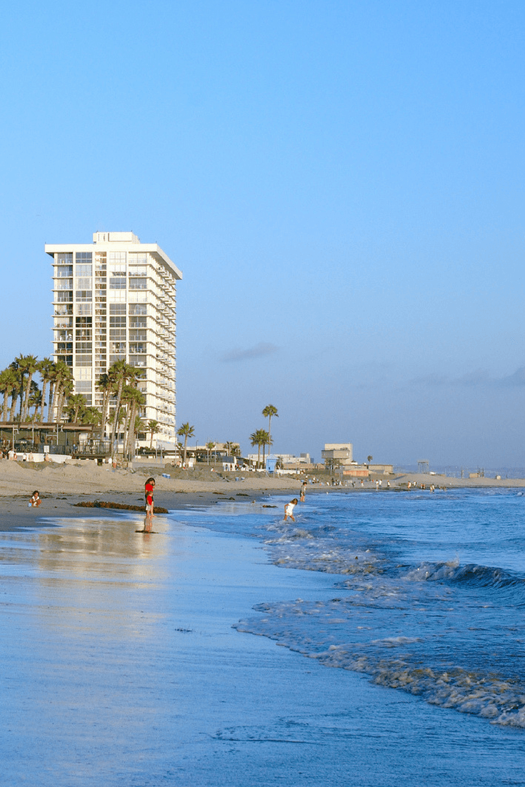 Find out which Coronado beach is best for your San Diego vacation.