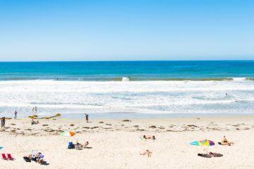 Guide to the best San Diego beaches