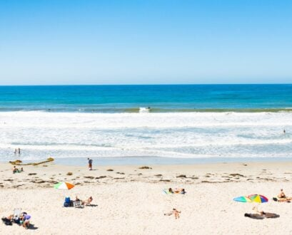 Best San Diego Beaches – From North to South