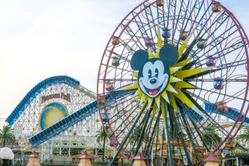 How to buy discount Disneyland tickets