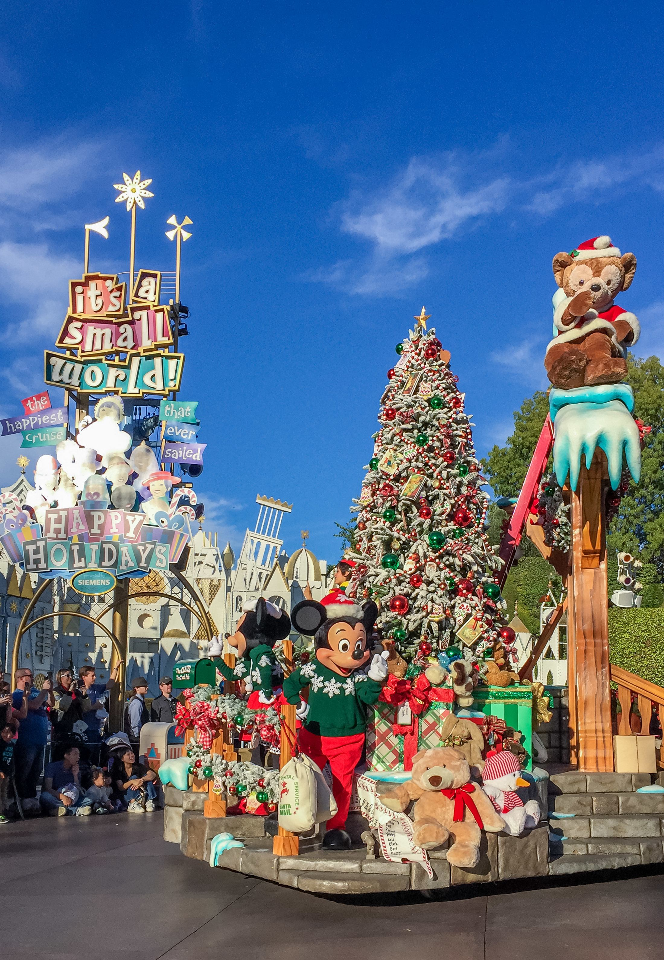 Disneyland Vacation Packages 2017 Including Airfare