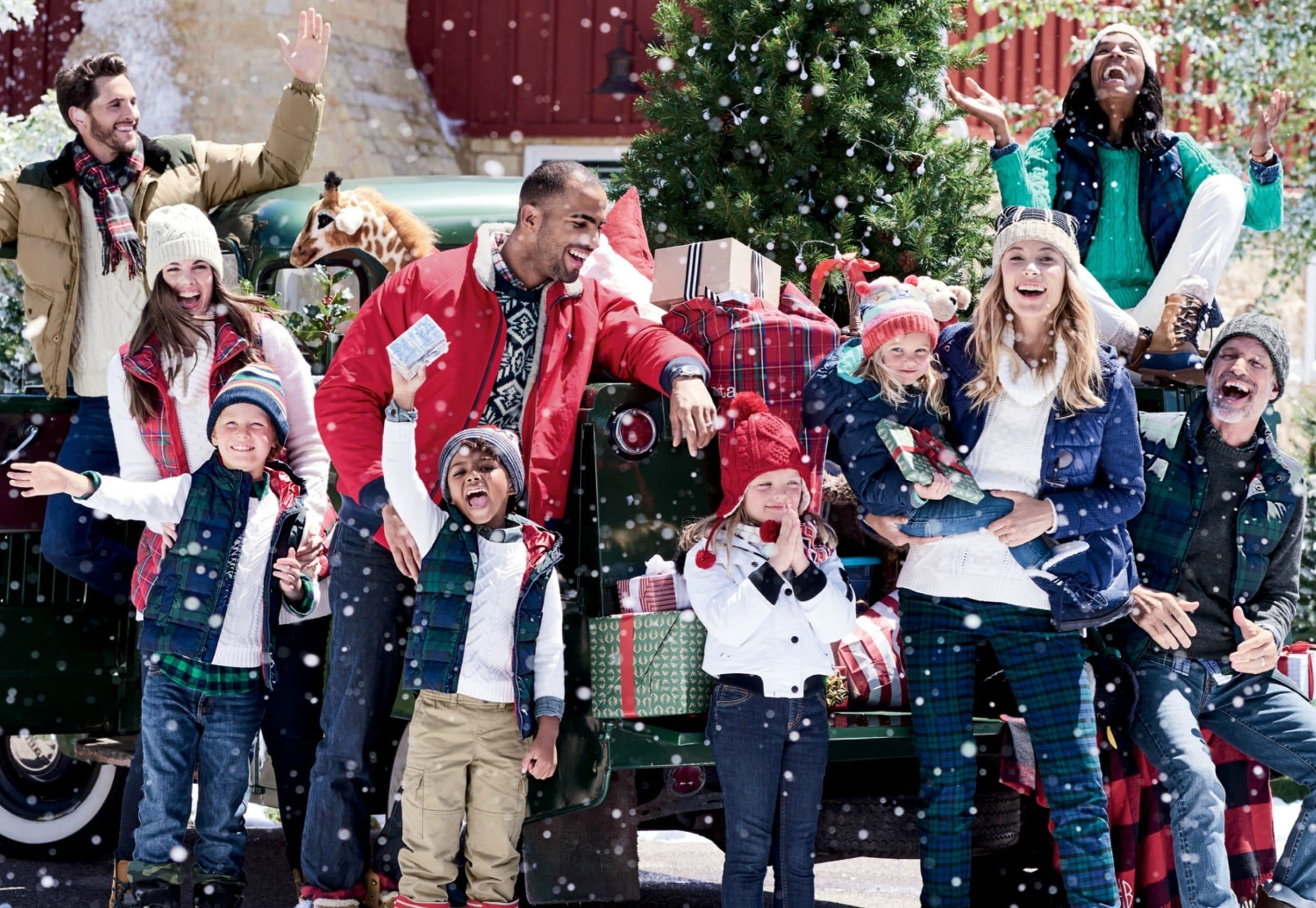 Lands End Santa For A Day Sweepstakes And Giveaways La