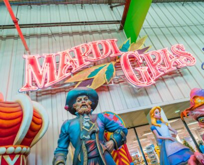 Weekend in New Orleans Itinerary