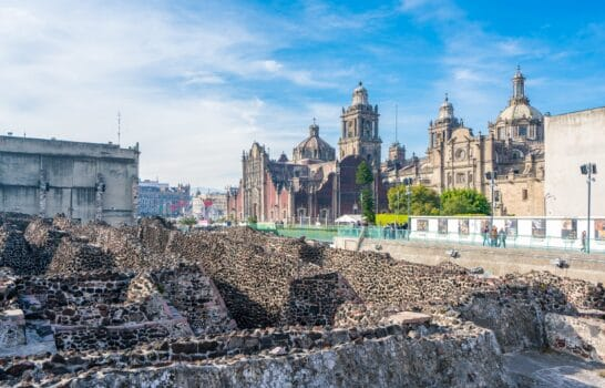 12 Things To Know Before Traveling To Mexico City