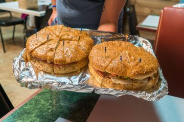 Food Tours New Orleans