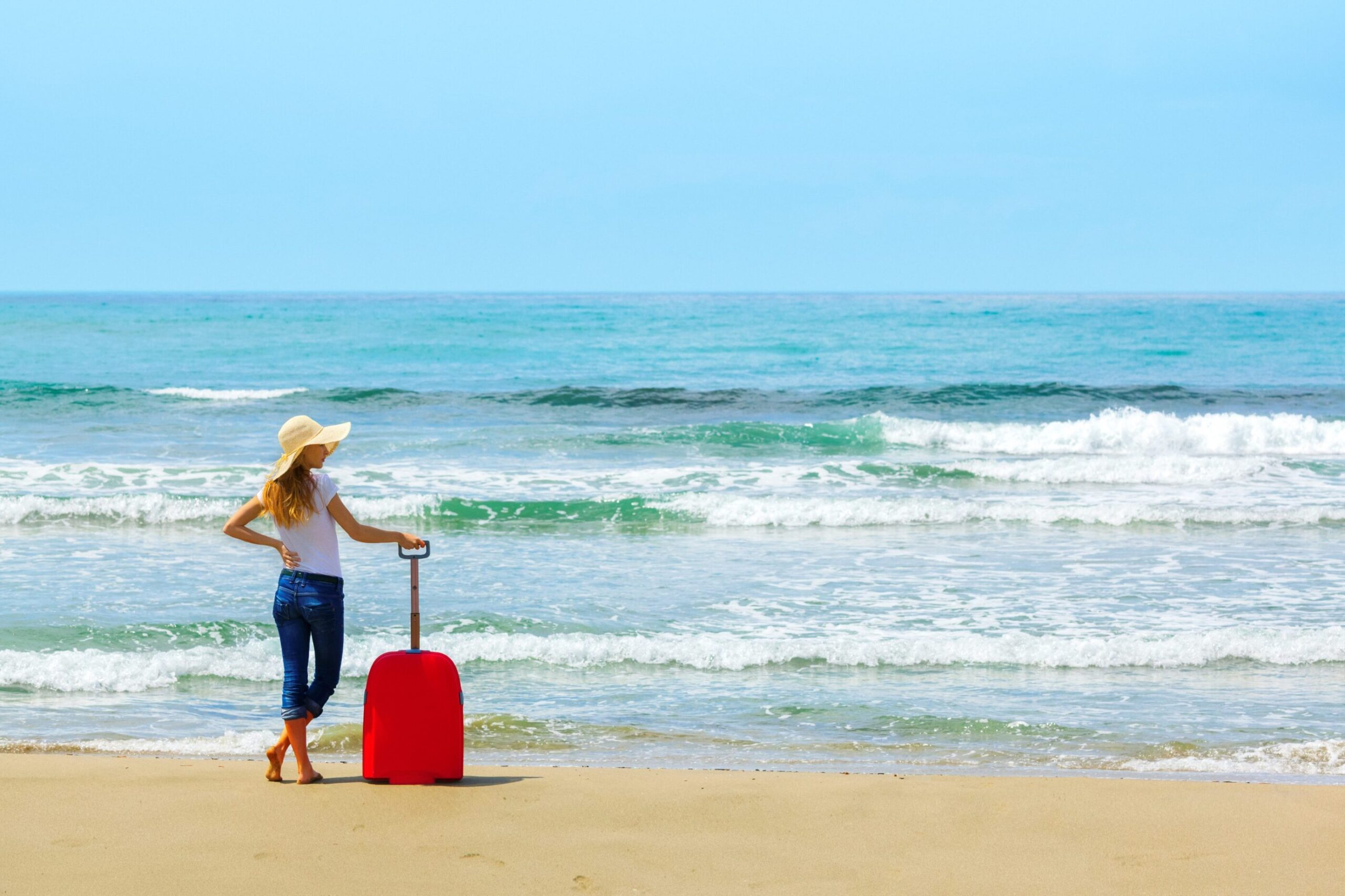 Find out what to pack for San Diego from what people wear to helpful beach gear.
