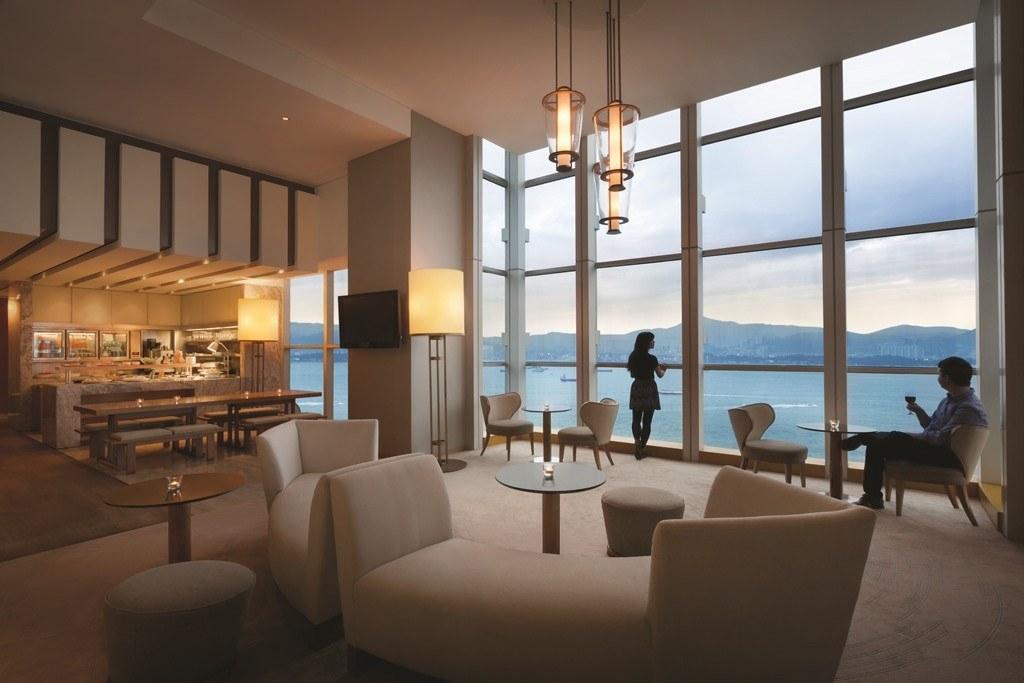 Hotel Jen Hong Kong By Shangri La