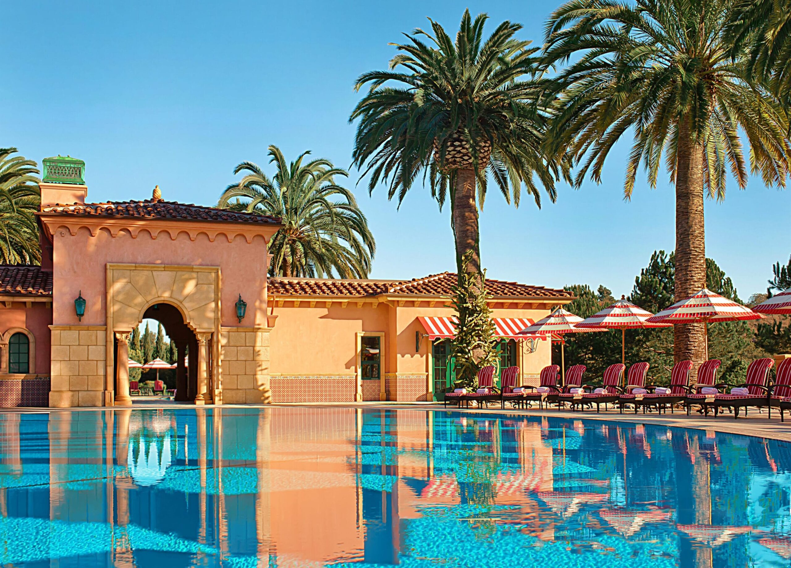 Find the best San Diego luxury hotels for your next five-star vacation