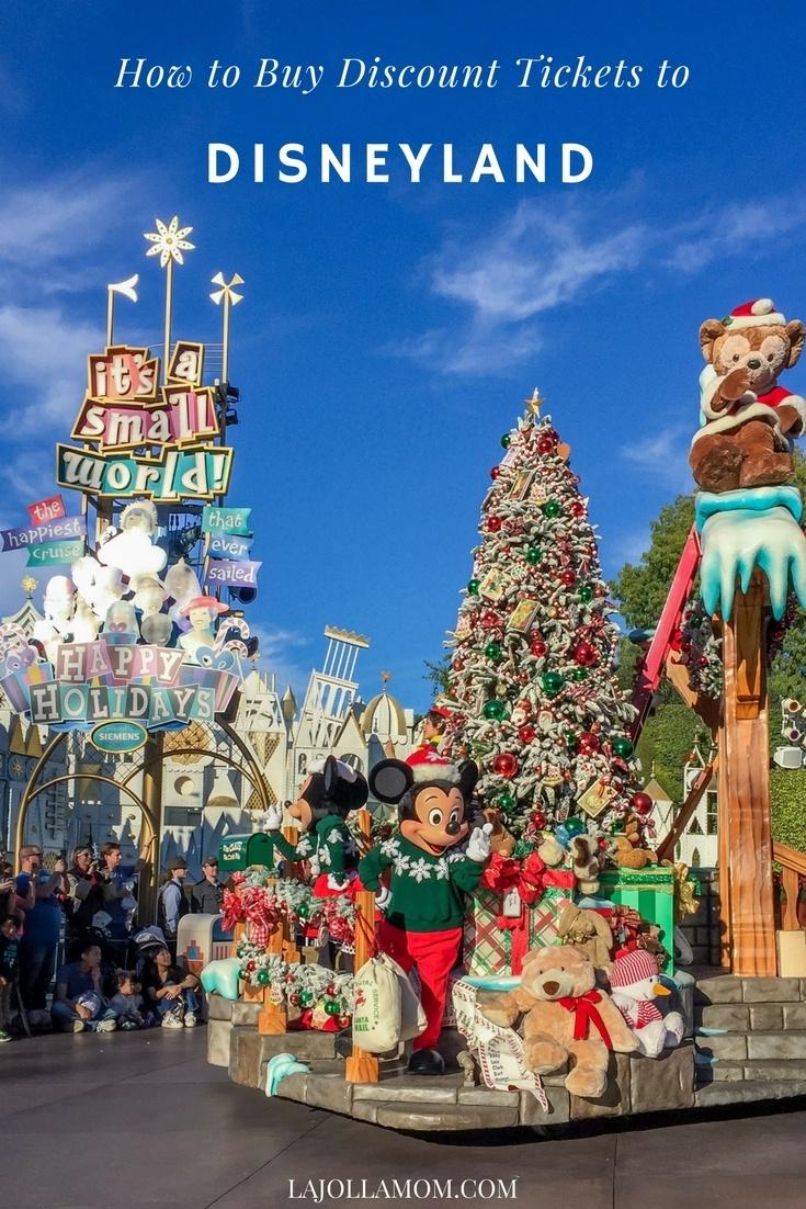 Disneyland® Resort - Disney California Adventure