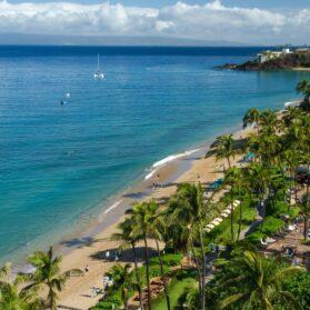 5 Reasons Families Chose Kaanapali Resort [Win Maui Prizes at #KidsNTrips]