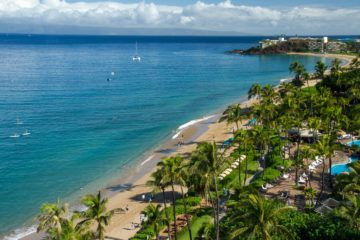 See why Kaanapali is a top Maui choice for families.
