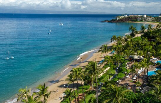 5 Reasons Families Chose Kaanapali Resort [Win Maui Prizes at #KidsNTrips]