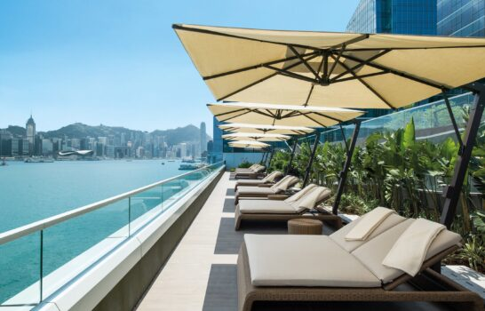 10 Hong Kong Hotels Luxury Hotels for Less
