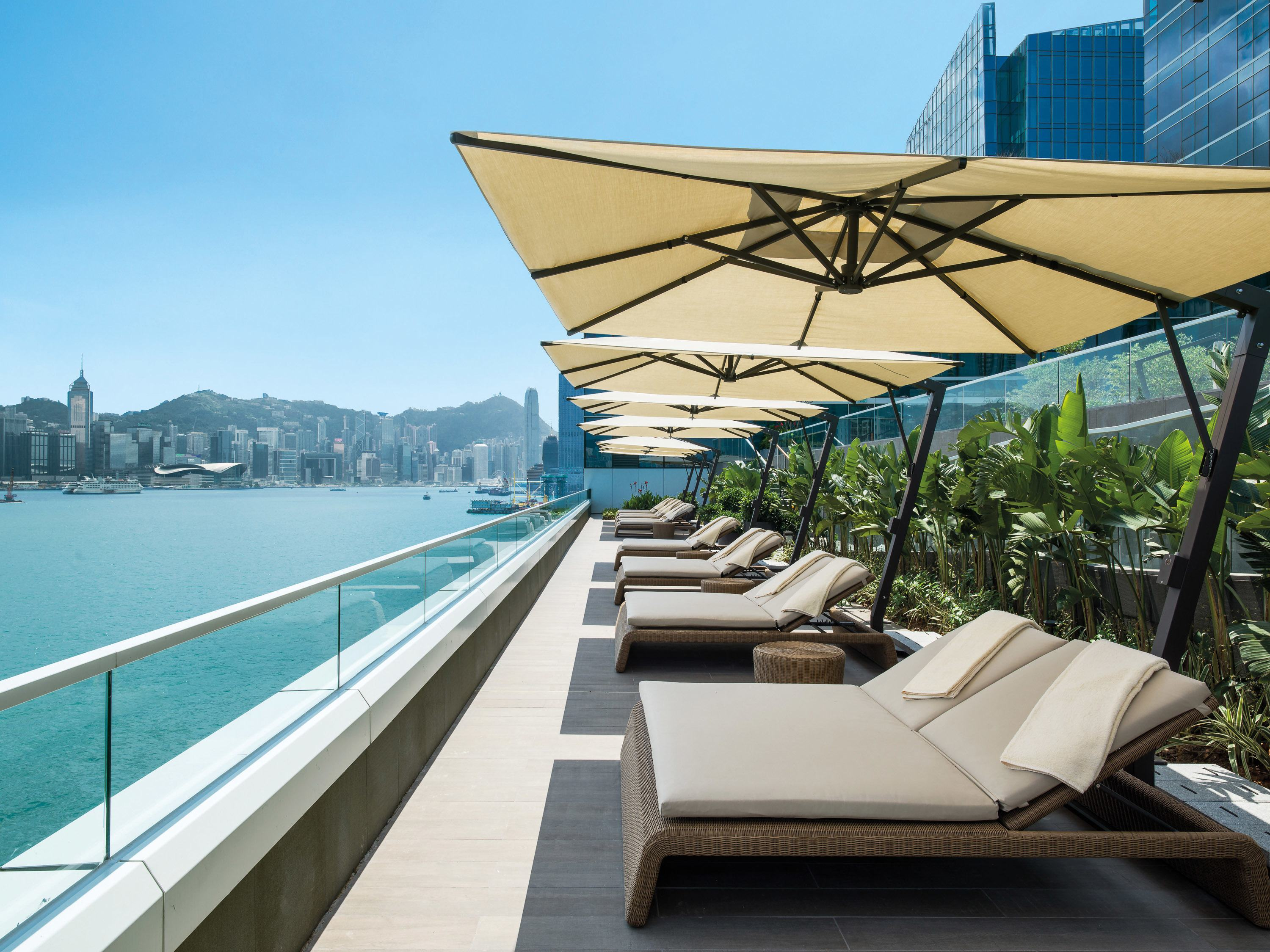 Best Hong Kong Luxury Hotels Best Hotels In Hong Kong