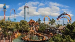 Knott's Berry Farm Discount Tickets