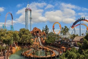 How to Buy Knott's Berry Farm Discount Tickets