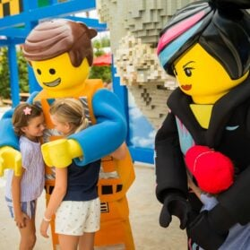 Kids Go Free at LEGOLAND California