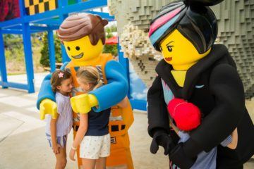 Kids go free to LEGOLAND California. Here's how to buy tickets.