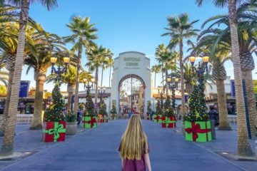 How to buy Universal Studios Hollywood discount tickets.