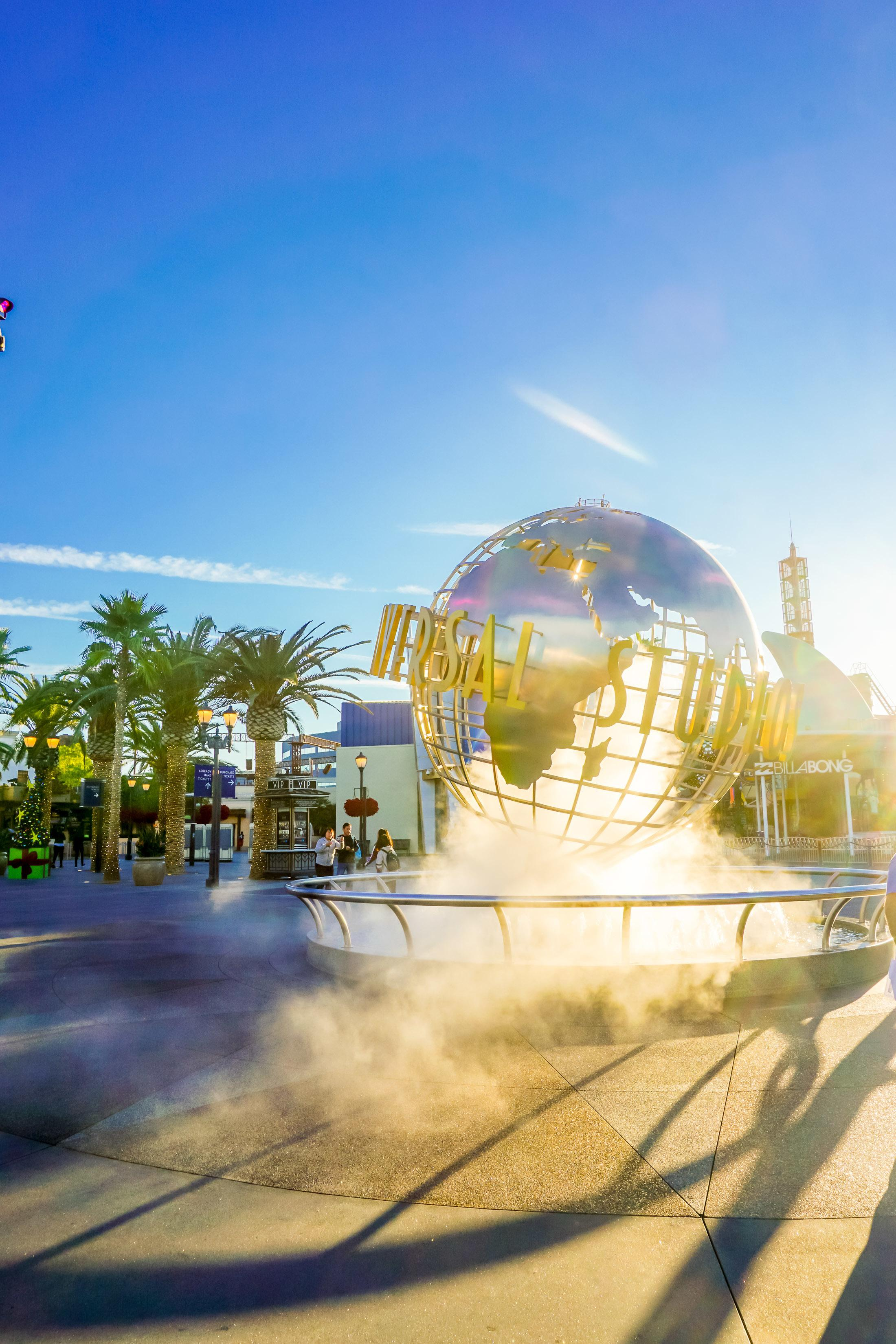 Discount Tickets to Universal Studios Hollywood