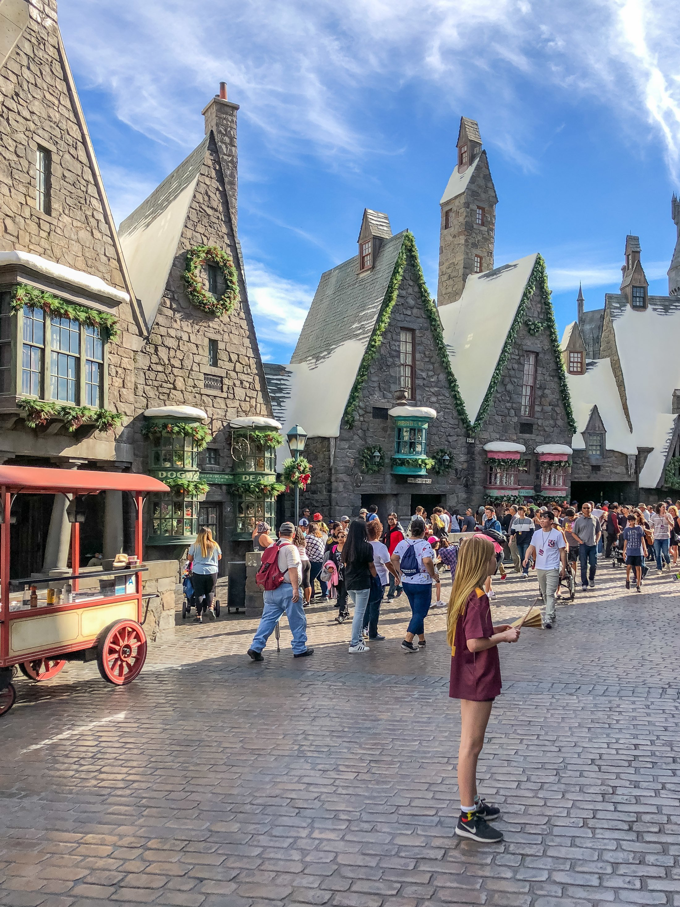 Cheap Universal Studio Tickets