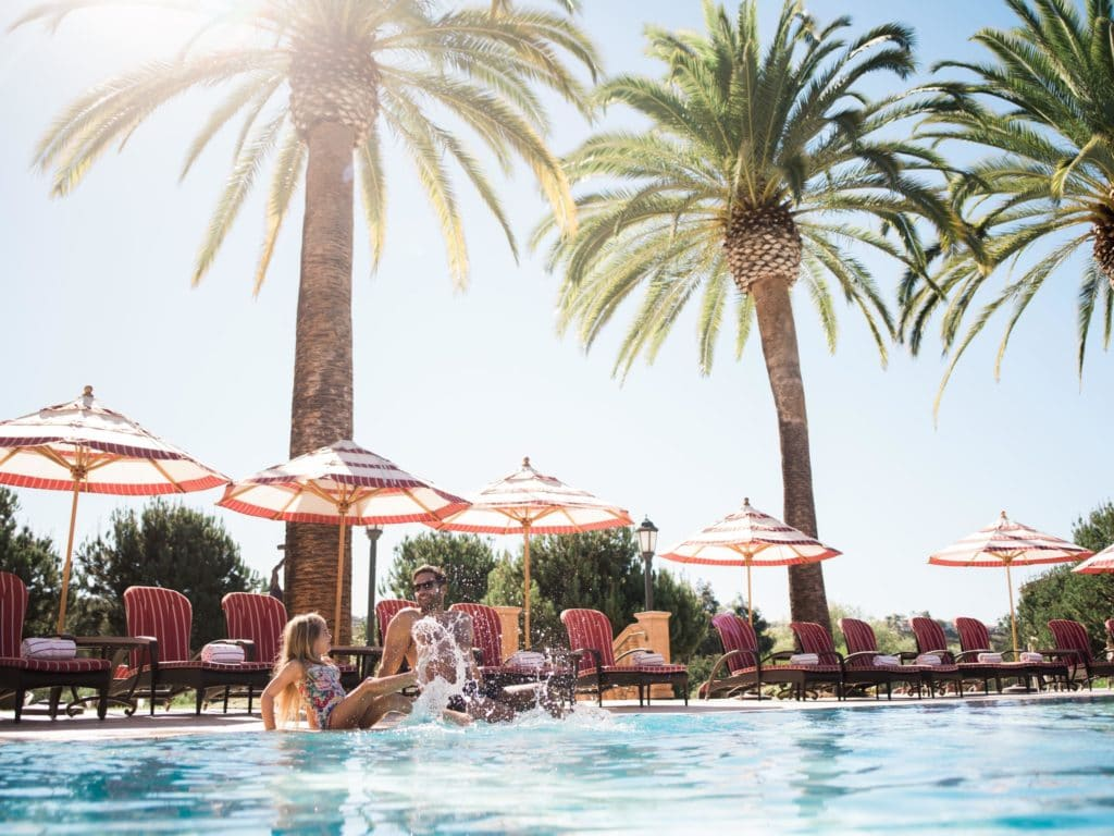 Why Fairmont Grand Del Mar is perfect for kids.