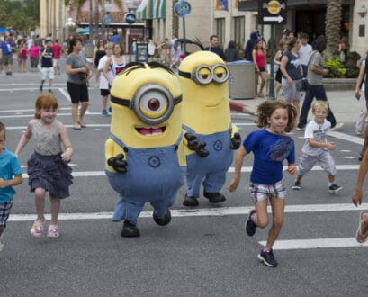 How To Buy Universal Orlando Discount Tickets