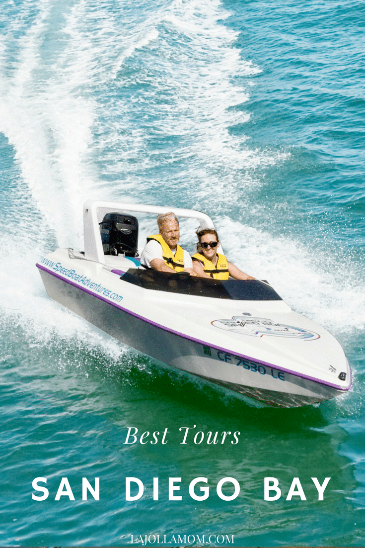 11 Por San Go Bay Cruises Tours