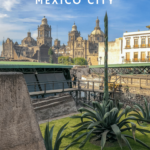 A list of the top things to do in Mexico City for all ages.