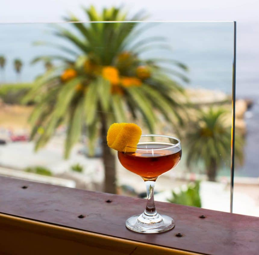Where to Go for La Jolla Happy Hour