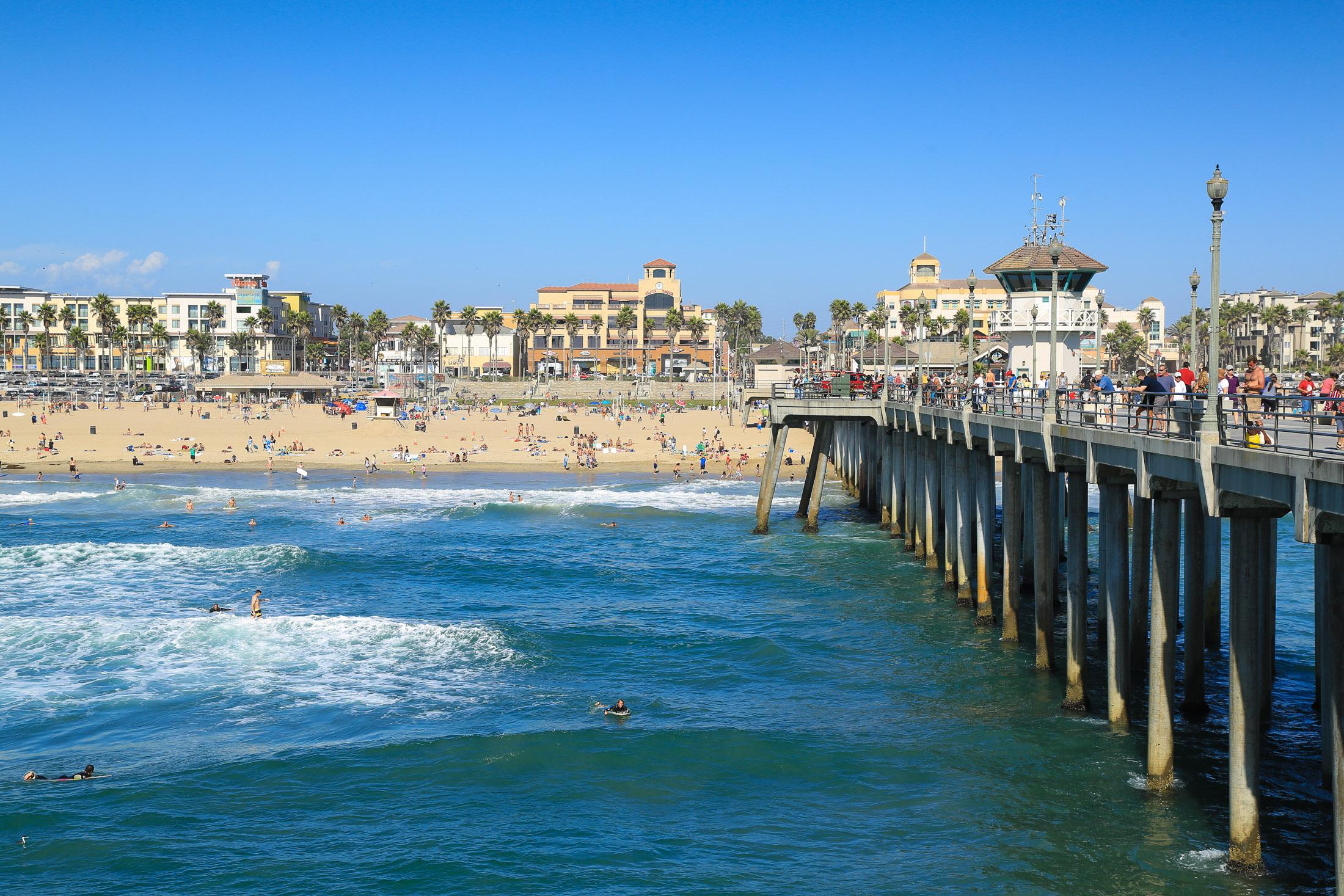 Best Malibu Beaches For Families