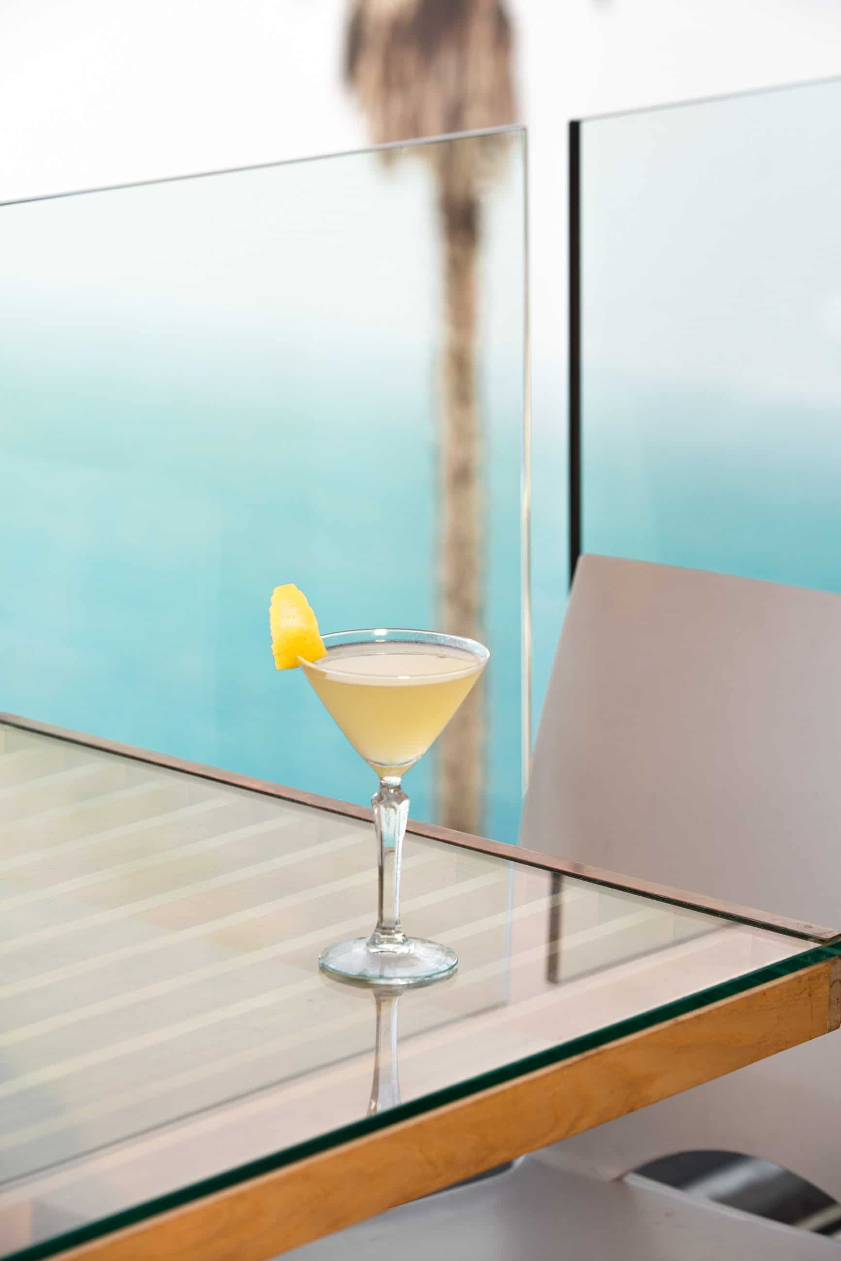 Level2 at George's has one of the best La Jolla happy hours.