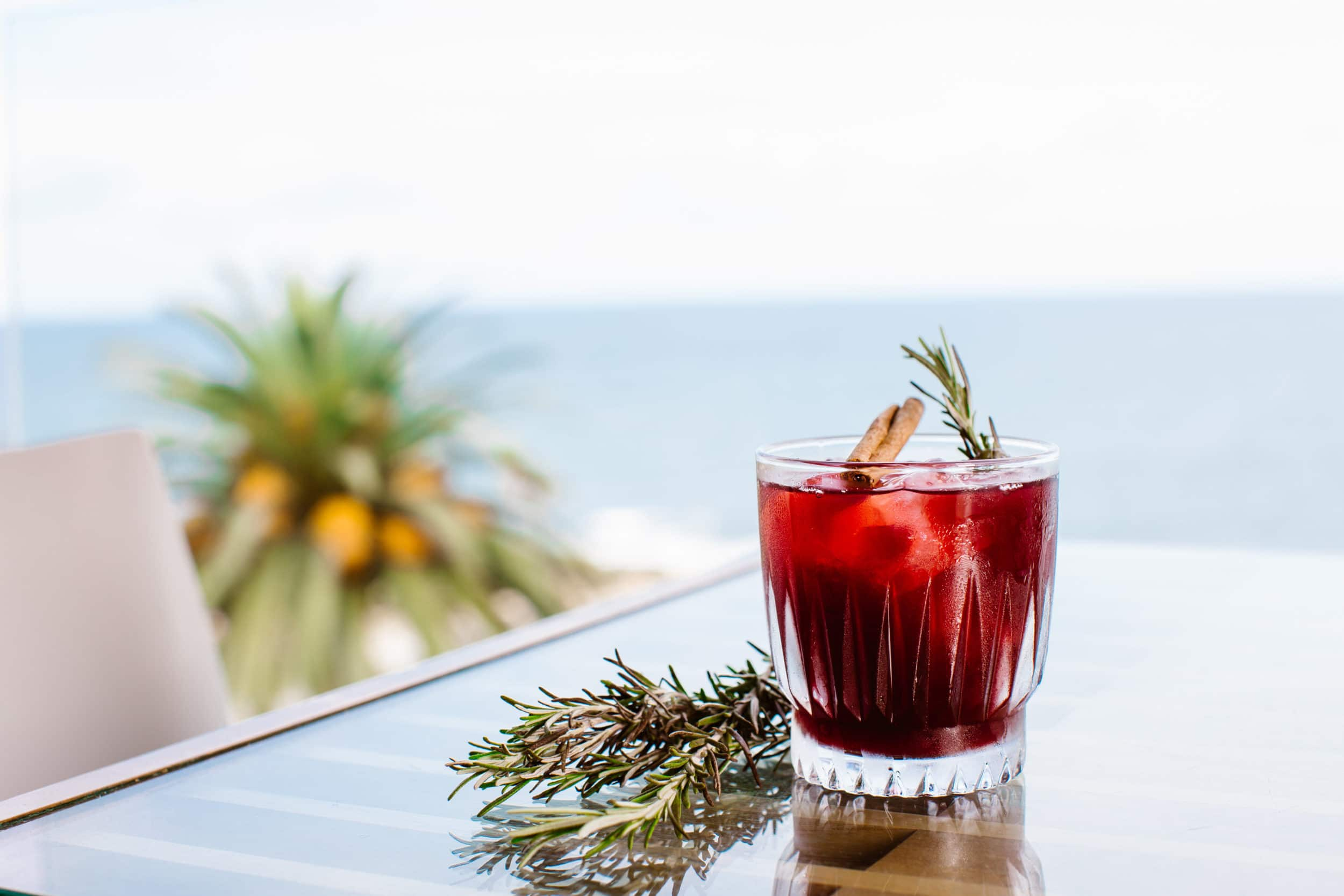 George's Level2 has one of the best happy hours in La Jolla