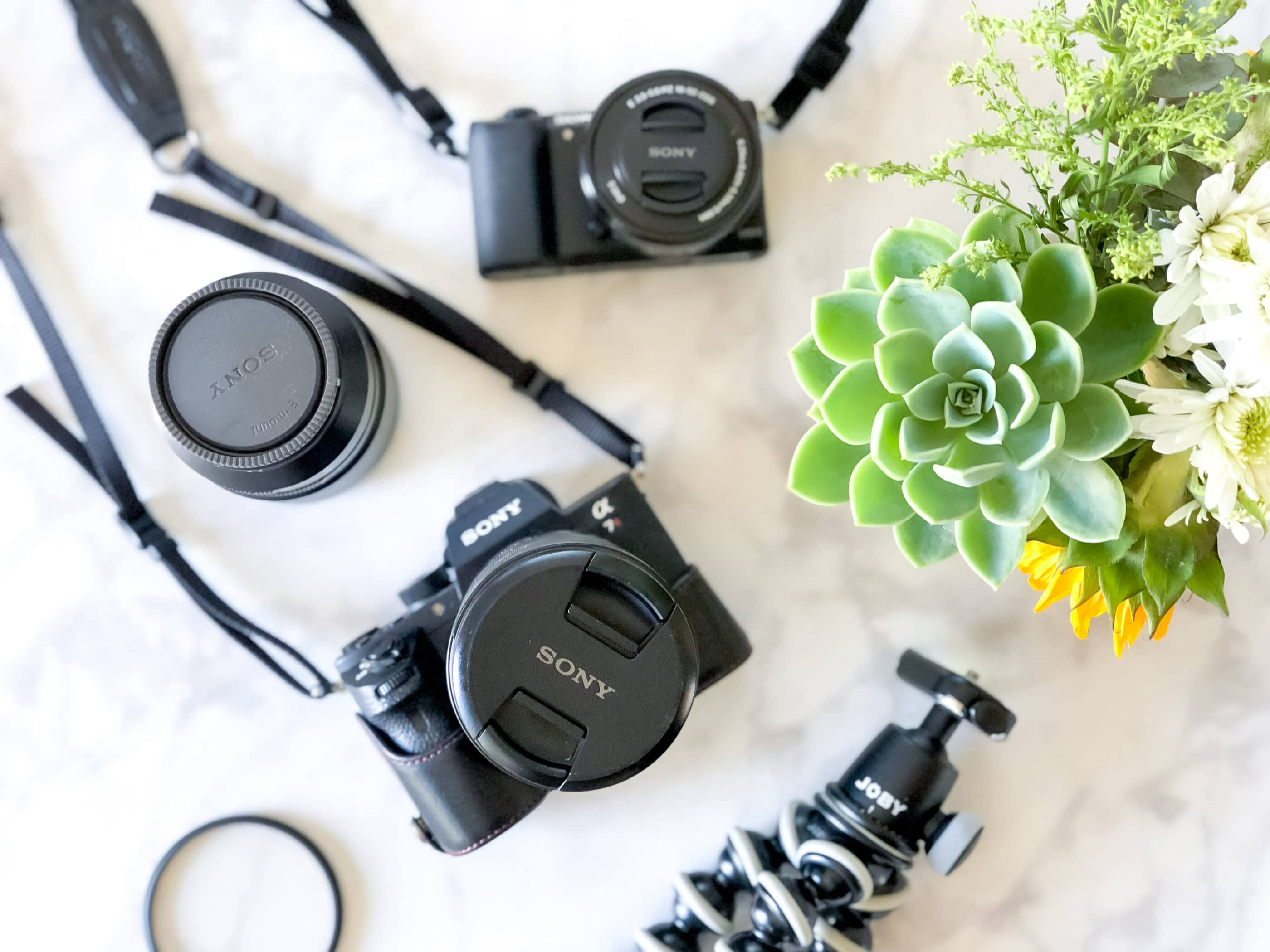 This is the best travel camera equipment that I use.