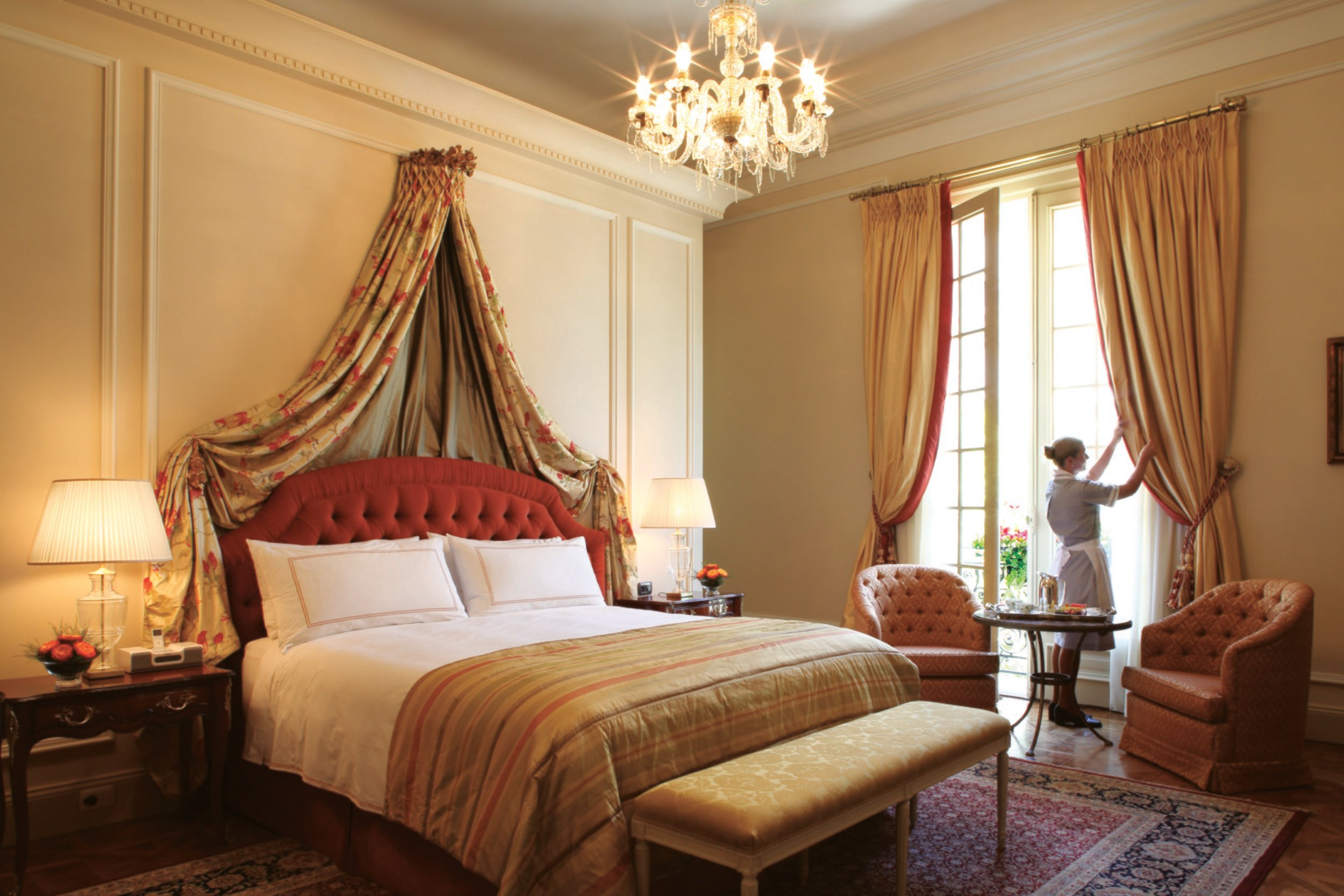 Four Seasons Buenos Aires La Mansion Suite