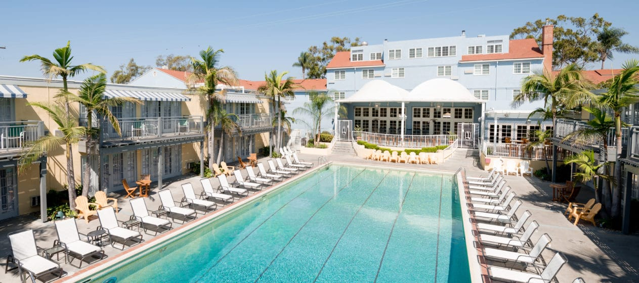 10 Hotels Near San Diego Zoo La Jolla Mom
