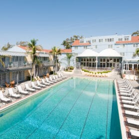 10 Hotels Near San Diego Zoo